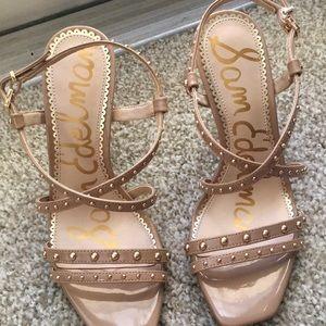 Sam Edelman size 6 heels